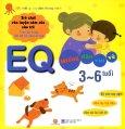 500 Miếng Bóc Dán Thông Minh - EQ Miếng Dán Vui Vẻ (3~6 Tuổi)