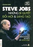 Steve Jobs - Những Bí Quyết Đổi Mới & Sáng Tạo