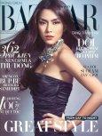 Phong Cách - Harper's Bazaar (Tháng 11/2012)