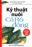 Kỹ Thuật Nuôi Cá Rô Đồng