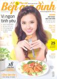 Bếp Gia Đình - Số 23 (Tháng 11/2012)