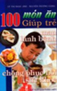 100 Món Ăn Giúp Trẻ Mau Lành Bệnh Chóng Phục Hồi Sức Khỏe