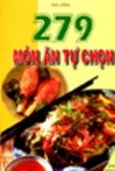 279 Món Ăn Tự Chọn