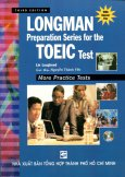 Longman Preparation Series For The TOEIC Test - More Practice Tests (Third Edition)