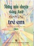 Những Mẫu Chuyện Tiếng Anh Dành Cho Trẻ Em - Tập 2(kèm 3 CD)