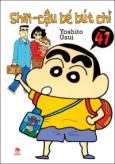 Shin - Cậu Bé Bút Chì - Tập 41