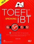 A1 TOEFL iBT - Speaking (Kèm 2 CD)