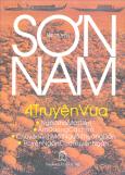Tập Truyện Sơn Nam - 4 Truyện Vừa (Bìa Cứng)