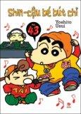 Shin - Cậu Bé Bút Chì - Tập 43