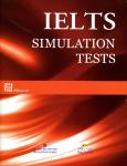 IELTS Simulation Tests (Kèm 1 Mp3)