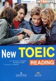 New Toeic Intensive - Tomato Series Reading