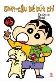 Shin - Cậu Bé Bút Chì - Tập 45