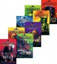 Combo Truyện Kinh Dị Của Darren Shan - Demonata (Bộ 8 Tập)