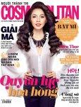 Người Thành Thị - Cosmopolitan (Tháng 3/2013)