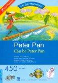 Cậu Bé Peter Pan (Kèm 1 CD)