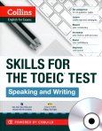 Collins Skill For The Toeic Test Speaking And Writing (Kèm 1 MP3)