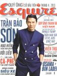 Quý Ông - Esquire (Tháng 4/2013)