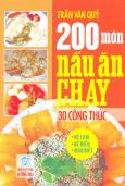 200 Món Nấu Ăn Chay