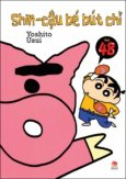 Shin - Cậu Bé Bút Chì - Tập 48
