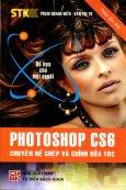 Photoshop CS6 Chuyên Đề Ghép Và Chỉnh Sửa Tóc
