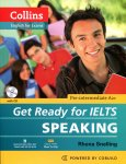 Collins - Get Ready For IELTS Speaking (Kèm 1 CD)