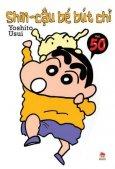 Shin - Cậu Bé Bút Chì - Tập 50 (Tập Cuối)