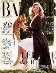 Phong Cách - Harper's Bazaar (Tháng 5/2013)