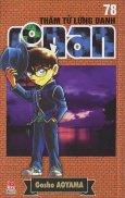 Thám Tử Lừng Danh Conan - Tập 78