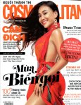 Người Thành Thị - Cosmopolitan (Tháng 6/2013)
