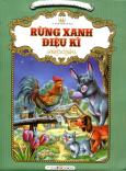 Tủ Sách Vườn Cổ Tích - Rừng Xanh Diệu Kì (Túi 4 Cuốn)