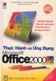 Thực hành và ứng dụng Microsoft Office2000