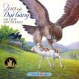 Truyện Ngụ Ngôn Aesop Song Ngữ Việt - Anh: Quạ Và Đại Bàng #