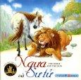 Truyện Ngụ Ngôn Aesop Song Ngữ Việt - Anh: Ngựa Và Sư Tử #