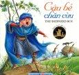 Truyện Ngụ Ngôn Aesop Song Ngữ Việt - Anh: Cậu Bé Chăn Cừu #