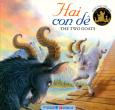 Truyện Ngụ Ngôn Aesop Song Ngữ Việt - Anh: Hai Con Dê #