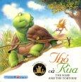 Truyện Ngụ Ngôn Aesop Song Ngữ Việt - Anh: Thỏ Và Rùa #