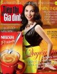 Tiếp Thị & Gia Đình - Số 23 (Tháng 6/2013)
