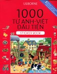 1000 Từ Anh - Việt Đầu Tiên (Sticker Book)