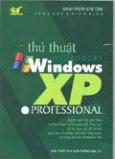 Thủ Thuật Microsoft Windows XP Professional