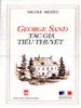 George Sand tác giả tiểu thuyết