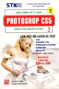 Giáo Trình Xử Lý Ảnh Photoshop CS5 Dành Cho Người Tự Học - Tập 2