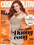 Người Thành Thị - Cosmopolitan (Tháng 8/2013)