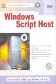 Windows Script Host (Kèm 1 CD)