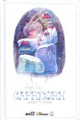 Sổ Tay 12 Cung Hoàng Đạo - Nhật Ký Capricorn (Ma Kết)