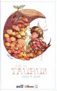 Sổ Tay 12 Cung Hoàng Đạo - Nhật Ký Taurus (Kim Ngưu)