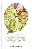 Sổ Tay 12 Cung Hoàng Đạo - Nhật Ký Gemini (Song Tử)