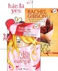 Combo Tiểu Thuyết Mỹ Của Tác Giả Rachel Gibson (Bộ 3 Cuốn)