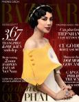 Phong Cách - Harper's Bazaar (Tháng 8/2013)