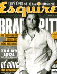 Quý Ông - Esquire (Tháng 8/2013)