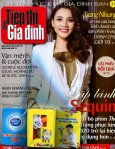 Tiếp Thị & Gia Đình - Số 31 (Tháng 8/2013)